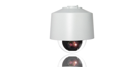 GANZ PixelPro Full-HD PTZ dome